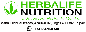 Herbalife Nutrition Independent Member